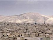 10 thành phố cổ xưa nhất lịch sử nhân loại