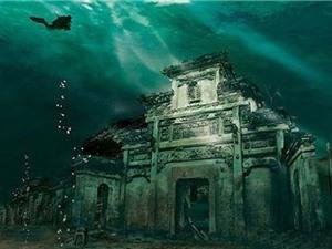 Bí ẩn những thành phố cổ xưa bị lãng quên