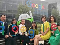 CEO của Mai Linh Corp đến quê hương của Uber để học