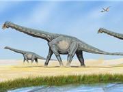 Thiếu phân khủng long khiến Trái Đất kém màu mỡ nghiêm trọng