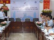 TPHCM: Đề xuất chi 5 tỷ đồng để cải tạo các vườn ươm