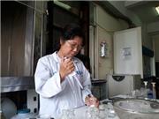 """Nữ tiến sỹ với tâm nguyện """"nội địa hóa"""" những sản phẩm khoa học"""