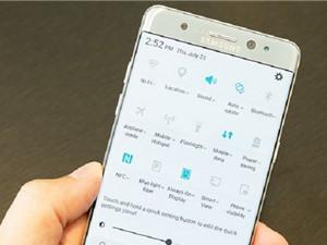 Hướng dẫn tùy biến Notification Center không cần root trên Android