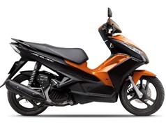 XE HOT NGÀY 23/10: Bảng giá xe máy Honda tháng 10, Honda CR-V 7 chỗ sắp cập bến thị trường Việt