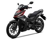 Bảng giá xe máy Honda tháng 10/2017