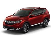 Honda CR-V 7 chỗ chuẩn bị cập bến thị trường Việt
