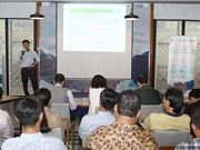 Công bố Chương trình kết nối doanh nghiệp nông nghiệp với startup công nghệ