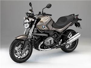 Môtô BMW R1200R giảm giá hơn 200 triệu tại Việt Nam
