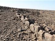 Bí ẩn những cổng đá ở sa mạc Ả Rập