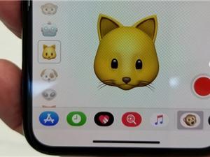 Chưa lên kệ, iPhone X đã bị kiện vì tính năng Animoji