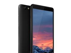Smartphone cảm biến vân tay, RAM 3 GB, pin 6.200 mAh, giá 3,40 triệu