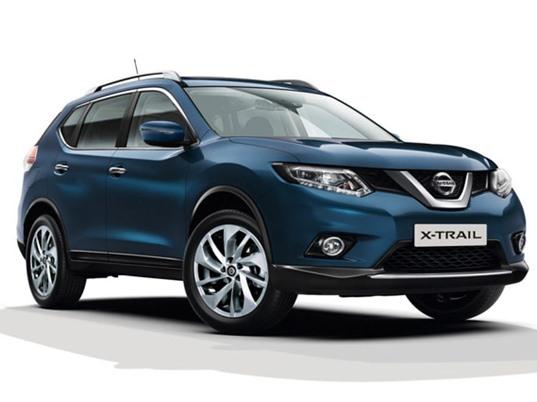 Nissan ngừng sản xuất xe tại Nhật Bản