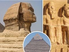Giải mã sự thật đằng sau sự diệt vong của Ai Cập cổ đại