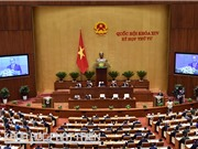 Chủ tịch Quốc hội: Khoa học và công nghệ tiếp tục có bước chuyển biến