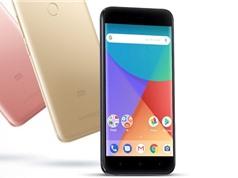 Bảng giá điện thoại Xiaomi và Asus tháng 10/2017: Giảm giá hấp dẫn