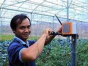 IoT trong nông nghiệp: Giải thách thức chi phí đầu tư