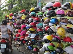 Ban hành tiêu chuẩn mới nhất về mũ bảo hiểm cho người đi mô tô, xe máy