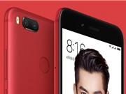 Xiaomi bổ sung thêm phiên bản mới cho Mi 5X