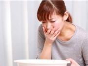 Bất ngờ với 10 nguyên nhân gây trào ngược axit dạ dày