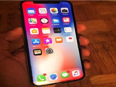 Xuất hiện video iPhone X hoạt động siêu mượt