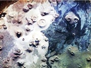 Hàng trăm cổng đá gây bối rối trong ảnh Google Earth
