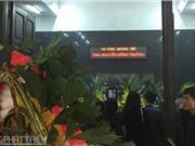 Đông đảo startup Việt tiễn đưa ông Nguyễn Hồng Trường