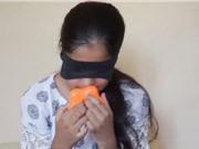 Kỳ lạ cô bé 11 tuổi 'ngửi' được màu sắc, 'đọc' chữ bằng đầu ngón tay