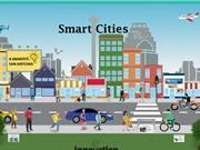 Hội nghị quốc tế về smart city 2017 thu hút 550 đại biểu tham dự