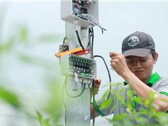 IoT - làm nông theo phương thức định lượng