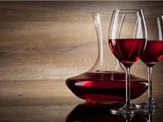 10 lợi ích sức khoẻ của rượu vang đỏ