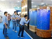 Triển lãm và hội thảo quốc tế về nuôi trồng thủy sản 2017