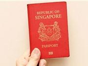 """12 quốc gia có tấm hộ chiếu """"quyền lực"""" nhất thế giới"""