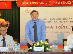 Liên kết Vùng Đông Nam Bộ: Đề xuất Cục Công tác Phía Nam làm đầu mối xây dựng chương trình