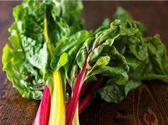 10 loại rau có ít calo nhưng giá trị dinh dưỡng rất cao