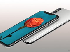 Apple thông báo thời điểm iPhone X lên kệ