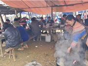 Những món ăn thử rồi nghiền tại chợ phiên Lào Cai