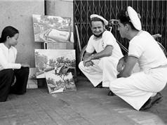 Thế giới muôn màu của hàng rong Sài Gòn năm 1950