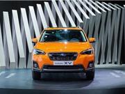 Chi tiết xe crossover giá 1,549 tỷ vừa ra mắt tại Việt Nam