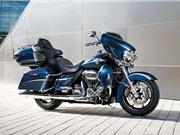 XE HOT NGÀY 27/10: Môtô Harley-Davidson giá 2,3 tỷ đồng ở Việt Nam, Nissan ra mắt 2 ôtô mới