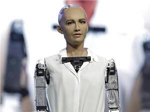Robot đầu tiên trên thế giới được cấp quyền công dân