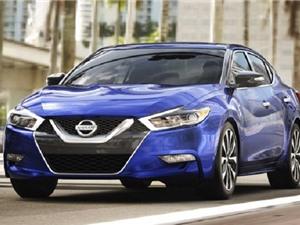 """Nissan Maxima 2018 """"chốt"""" giá 750 triệu đồng"""