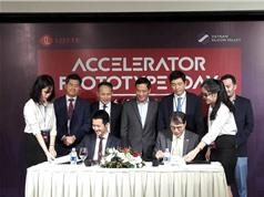 Lotte hợp tác thúc đẩy thị trường vốn đầu tư mạo hiểm tại Việt Nam