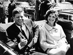 Những giả thuyết về vụ ám sát Tổng thống Kennedy
