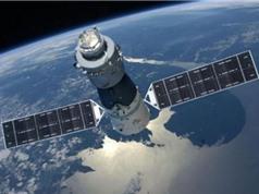 Nghĩa địa của những tàu vũ trụ rơi xuống Trái Đất