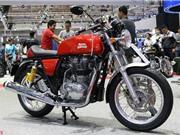 Chi tiết môtô hơn 500cc, giá 137 triệu đồng tại Việt Nam