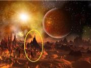 Mô hình mới giúp nhanh chóng xác định sự sống bên ngoài hệ Mặt Trời