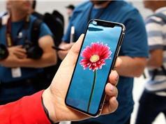 Apple cung cấp thông tin chi phí sửa chữa iPhone X
