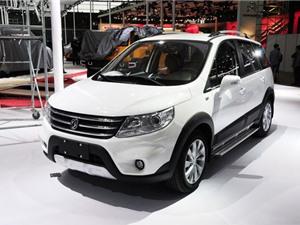 XE HOT NGÀY 28/10: Loạt ôtô Trung Quốc giá rẻ đổ bộ về Việt Nam, chốt giá Ford Ecosport 2018