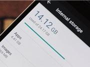 Hướng dẫn giải phóng bộ nhớ thiết bị Android bằng cách nén ứng dụng