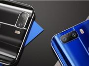 Chi tiết smartphone 4 camera, màn hình vô cực, RAM 6 GB, giá 5,67 triệu